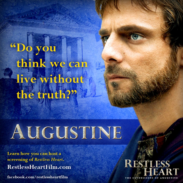 st augustine truth