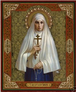 Saint Elizabeth of Portugal